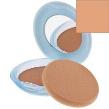 Bases de maquillaje Shiseido polvos compactos para el rostro