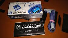 ## original Nintendo GameBoy Advance GBA Linkkabel für Gamecube in OVP - TOP ##