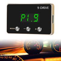 Electronic 9Drive Throttle Controller Pedal Accelera Fit HONDA ACCORD CIVIC CRV