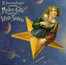 SMASHING PUMPKINS Mellon Collie and the Infinite Sadness 2CD