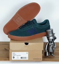 Huf Worldwide Footwear Skate Schuhe Shoes Soto Pine Navy Suede 9,5/42,5