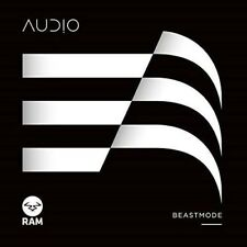AUDIO - BEASTMODE   CD NEU