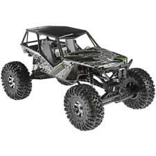 Axial Racing 1/10 Wraith Rock Racer 4WD AX90018 RTR Radio Motor ESC