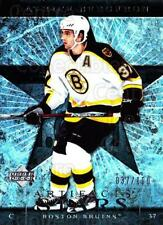 2007-08 UD Artifacts Silver #135 Patrice Bergeron