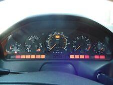 MERCEDES 500 129 VDO sl500 Cluster Speedometer 500sl w129 R129 sl V8 118k miles