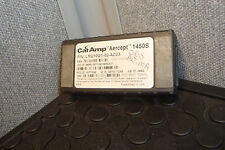CAL AMP Aercept 1450S GPS Tracking System Fleet Vehicle Monitoring Module  E4