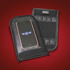 """Magnetic Phone/GPS Tank Pouch 4 1/2"""" x 8"""" For Steel Tanks By Hopnel (HMAGPX)"""