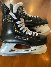 New ListingBauer Supreme 2S Senior Ice Hockey Skates - Size 6D
