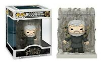 FUNKO POP HODOR HOLDING THE DOOR 88 GAME OF TRHONES JUEGO TRONOS FIGURA VINILO