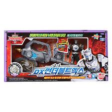 SONOKONG Armor hero DX Thunder bolt action figure TOY Animation
