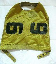 Vintage Pensacola, Florida Greyhound Dog Race Track Racing Jacket Blanket #6