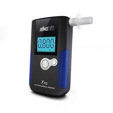 Alkohit X10 Alcol Test, Alkomat, Dispositivo Per Alcol Test, Tester Di Alcool