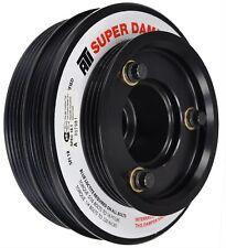 ATI 918582 Crank Damper Pulley for Nissan SR20DET S13 S14 S15 SR20 RWD