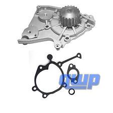 New Water Pump for 87-93 Kia Sportage Mazda B2200 Ford Probe w/ Gasket AW4053