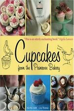 Cupcakes from the Primrose Bakery by Martha Swift, Lisa Thomas