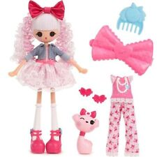 Lalaloopsy Girls Doll Suzette La Sweet My Hair Changes Color