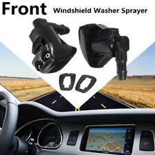 Set Windshield Wiper Water Spray Jet Nozzle Washer For Toyota Camry 85381-12050