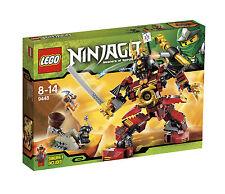 LEGO Roboter SAMURAI Ninjago-Charakter