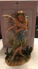 "christine haworth faeries ""Forest Faerie"