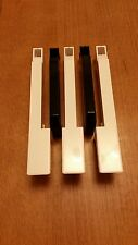 Roland U20, D70, JD800 synth-Keys