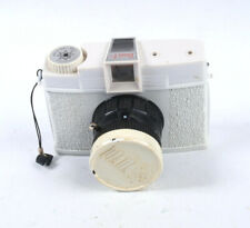 Lomography Diana F+ Medium Format Camera with 75mm lens - Edelweiss Edition?
