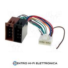 Cavo Connettore ISO Maschio - Autoradio Pioneer 16Pin serie DEH / DEH-P / DEX-P