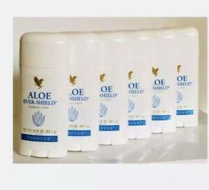 Forever living Deodorant Stick Aloe Vera Shield Deodorant Quality Products