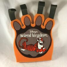 "Disney World Animal Kingdom Tiger Paw 16"" Giant Foam Claw Shere Khan Jungle Book"