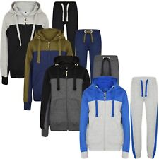 7656d7fb2 Fleece Tracksuits for Boys 2-16 Years