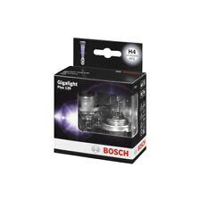 Glühlampe BOSCH H4 (12V 60/55W) Gigalight Plus 120 2 Stück