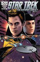 Star Trek #26 Unread New Near Mint IDW 2011 **28