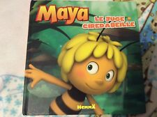 Maya l'abeille - Maya the bee