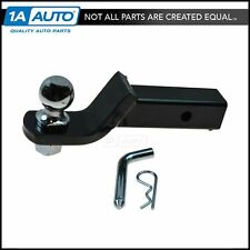"""Curt 45036 Loaded Tow Ball Mount 2"""" Drop w/ 2"""" Ball & Hitch Pin for Truck New"""