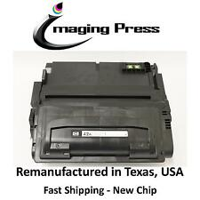 ImagingPress HP Q5942A, 42A Toner Cartridge for HP Laserjet 4250 Series