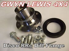 Discovery 4 Bolt Diff Flange Kit ARB Land Rover  Propshaft rubber drive coupling
