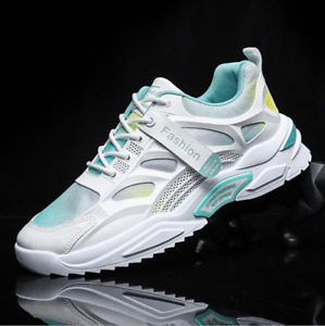 New Men's shoes non-slip Casual sports shoes Athletic Shoes Running shoes