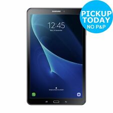 Samsung Tab A 10.1 Inch 16GB WiFi Android Tablet - Black