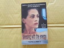 Sleeping with The Enemy by Nancy Price & The Prince of Tides by Pat Conroy