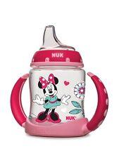 NUK Disney Learner Cup Minnie Mouse 6 Months+ 5oz