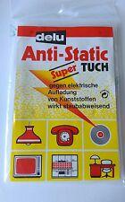 Delu Anti Static Cleaning Cloth 305 x 235mm