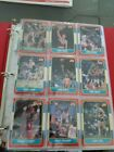 1986-87 Fleer Basketball  Set 131/132 NO JORDAN, SHARP CORNERS, WELL CENTERED