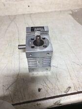 F+K Zahnräder GmbHa D 6072 Stainless Steel Gearbox Dreieich 1  NA 1545 L