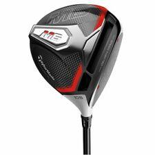 TaylorMade Golf Club M6 9* Driver Stiff Graphite Very Good