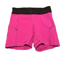 Lululemon Pink Shorts For Women For Sale Ebay