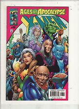 X-MEN #98  VF/NM