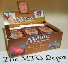 Magic the Gathering Revised Booster Pack x1 Factory Sealed
