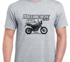 Yamaha XT660Z Tenere 2011 inspired motorcycle motorbike bike shirt tshirt