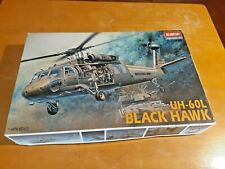 1995 ACADEMY Model UH-60L BLACK HAWK Kit #2148