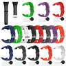 Sports Hollow Silicone Watch Strap Band for Polar M400/430 GPS Smart Bracelets