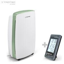 TROTEC Luftentfeuchter TTK 68 E | Bautrockner Entfeuchter Raumentfeuchter 20 L